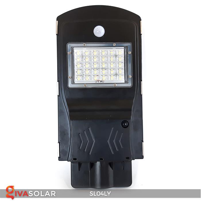 Đèn đường LED chạy năng lượng mặt trời SL04LY 3