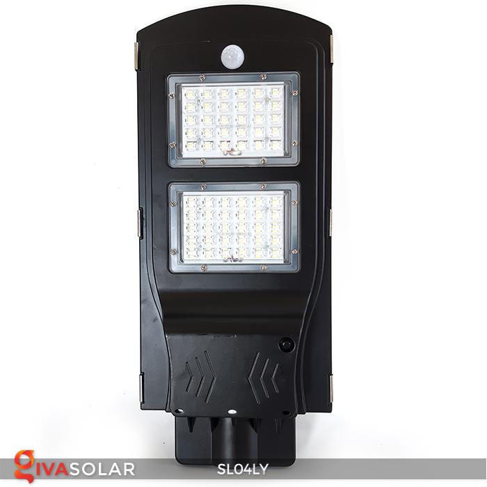 Đèn đường LED chạy năng lượng mặt trời SL04LY 7
