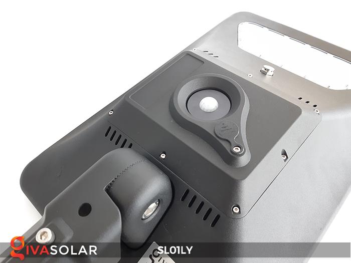 Đèn đường năng lượng mặt trời cao cấp SL01LY 13