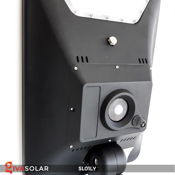 Đèn đường năng lượng mặt trời cao cấp SL01LY 14