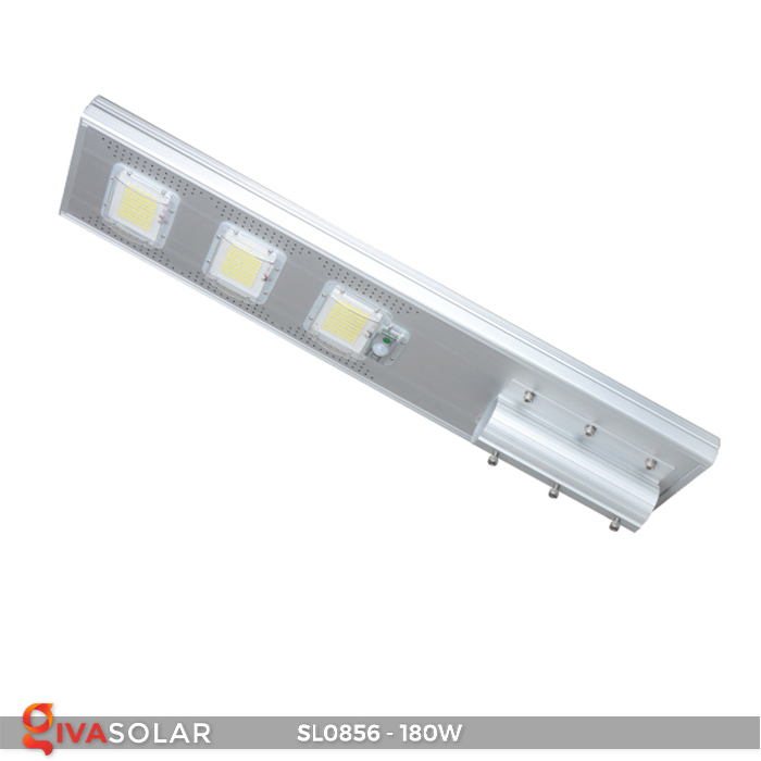 Đèn đường năng lượng mặt trời công suất lớn SL0856 5