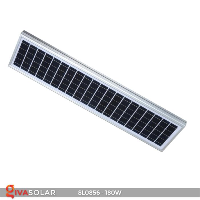 Đèn đường năng lượng mặt trời công suất lớn SL0856 6