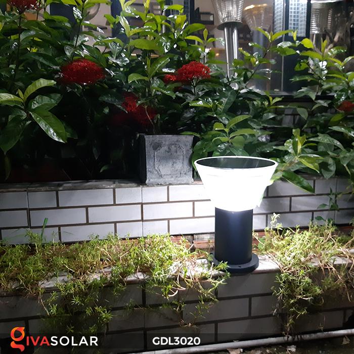 Đèn trụ năng lượng mặt trời GDL3020 14