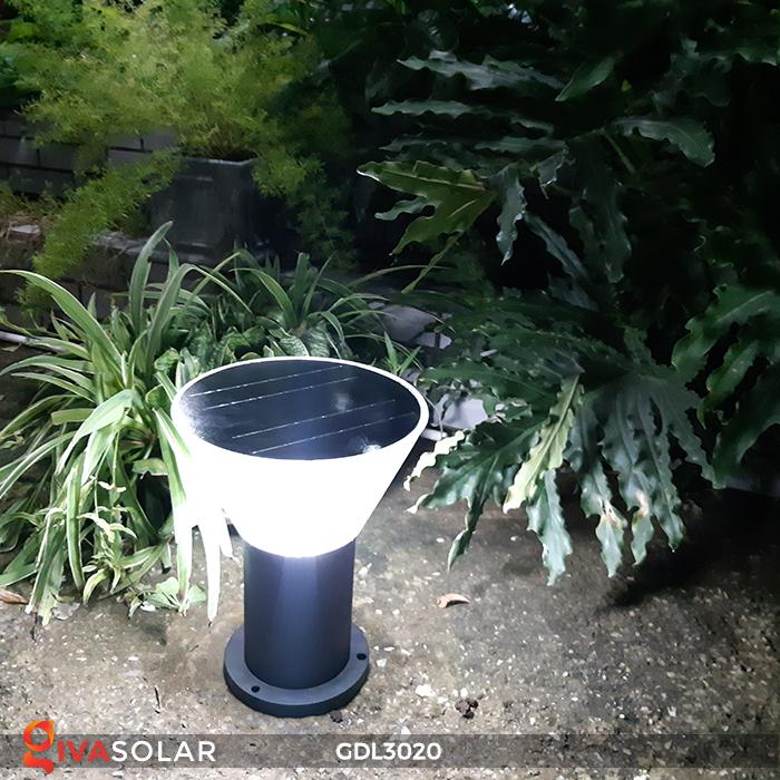 Đèn trụ năng lượng mặt trời GDL3020 16