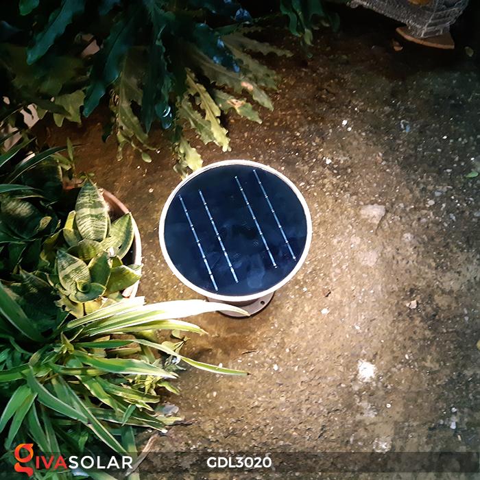 Đèn trụ năng lượng mặt trời GDL3020 21
