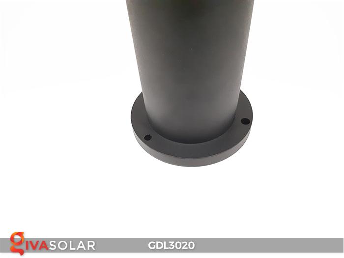 Đèn trụ năng lượng mặt trời GDL3020 23