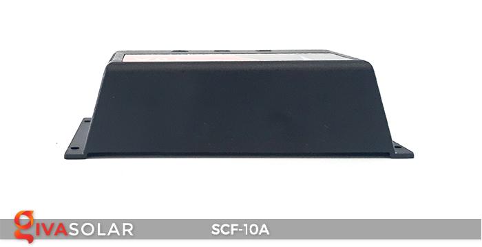Điều khiển sạc năng lượng mặt trời SCF-10A 3