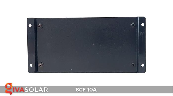 Điều khiển sạc năng lượng mặt trời SCF-10A 5