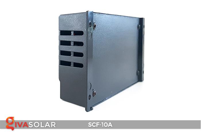 Điều khiển sạc năng lượng mặt trời SCF-10A 6