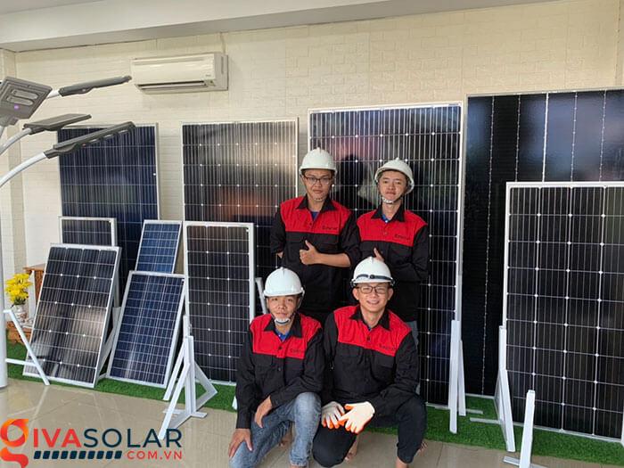 dự án năng lượng mặt trời 12 kW tại Đồng Nai 9