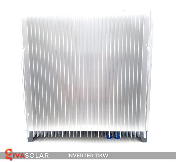 Inverter hòa lưới SOFAR SOLAR 11kW 4