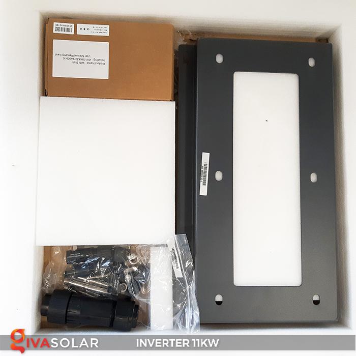 Inverter hòa lưới SOFAR SOLAR 11kW 6