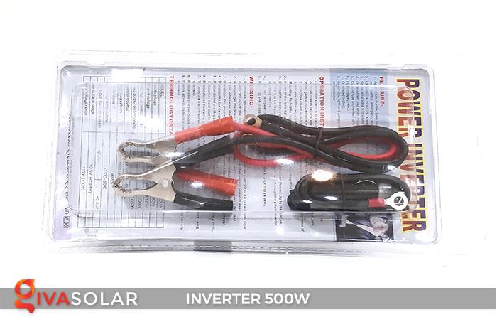 Inverter kích điện IPS-500W 7
