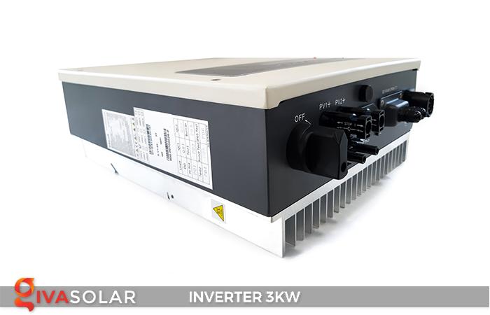 Inverter hòa lưới SOFAR SOLAR 3KW 2