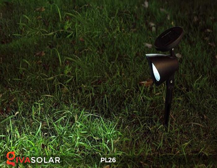 14 mẫu đèn năng lượng mặt trời trang trí sân vườn hot nhất năm 2019 7