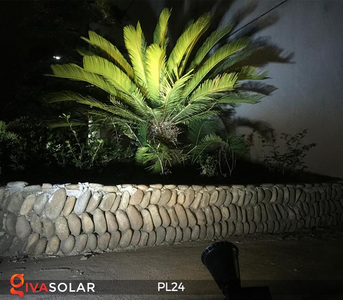 14 mẫu đèn năng lượng mặt trời trang trí sân vườn hot nhất năm 2019 8