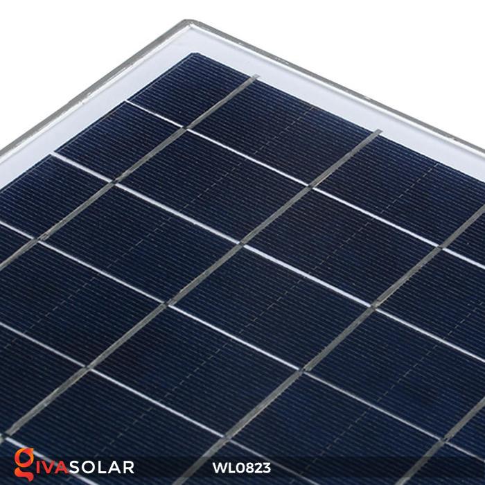 Đèn pha gắn tường năng lượng mặt trời WL0823 11