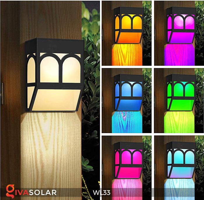 Những mẫu đèn năng lượng mặt trời giá rẻ đáng mua nhất 1