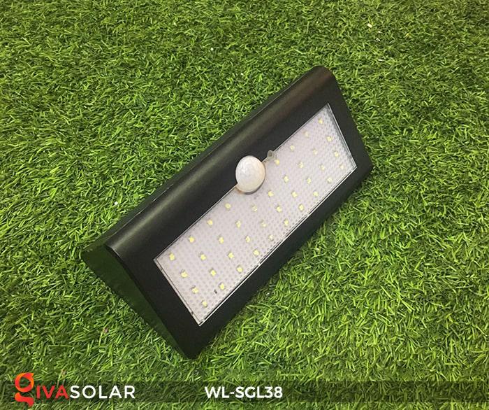 Những mẫu đèn năng lượng mặt trời giá rẻ đáng mua nhất 3