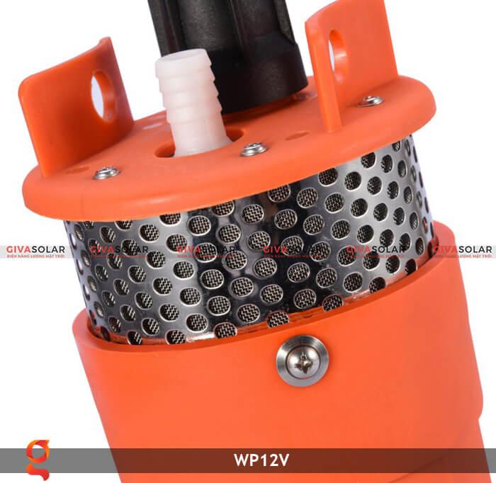 Máy bơm nước chạy năng lượng mặt trời WP12V 9
