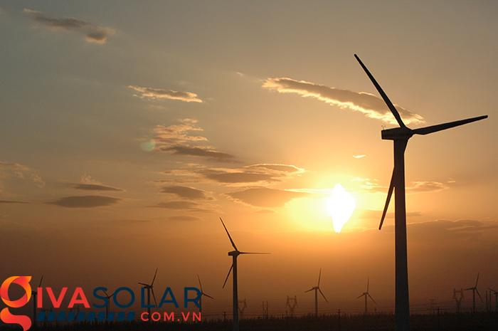 Năng lượng tái tạo là gì? Tồn tại ở những dạng nào? 2
