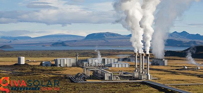 Năng lượng tái tạo là gì? Tồn tại ở những dạng nào? 6