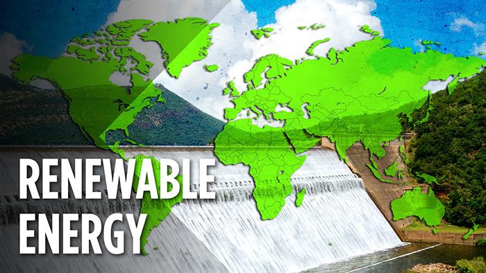 Năng lượng tái tạo là gì? Tồn tại ở những dạng nào? 7