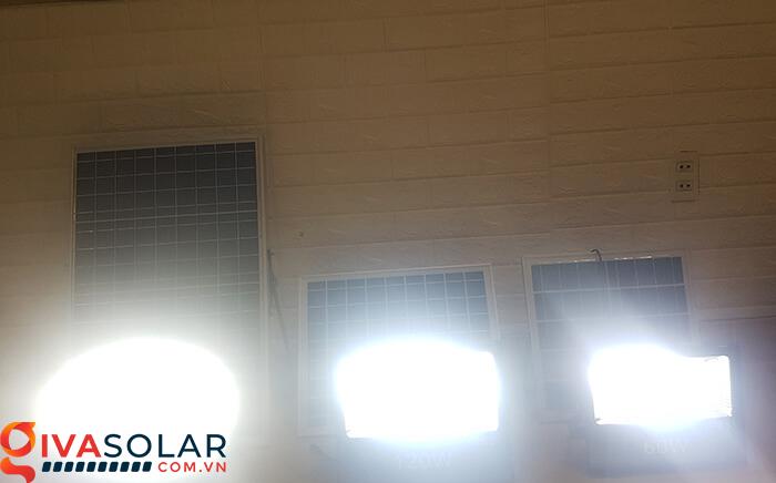 Đèn năng lượng mặt trời có những loại nào được bán trên thị trường 2
