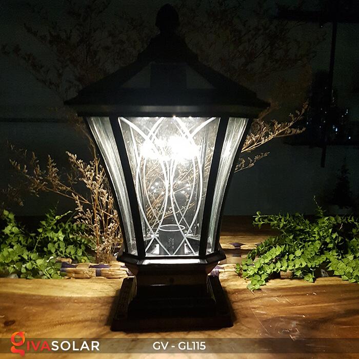 Đèn năng lượng mặt trời có những loại nào được bán trên thị trường 5