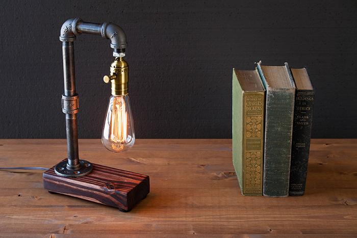 16 cách làm đèn trang trí handmade bằng các vật liệu công nghiệp cực đẹp 3