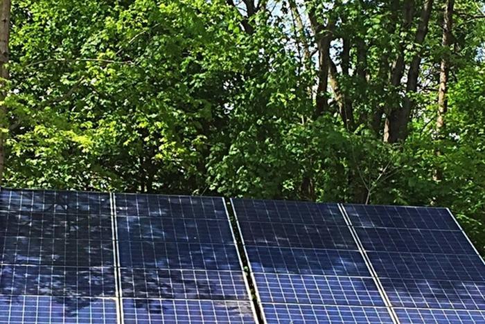 5 lý do có thể làm đèn năng lượng mặt trời của bạn không hoạt động 1