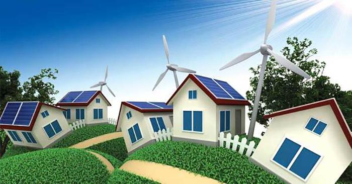 8 lợi ích tuyệt với nhất của việc lắp đặt hệ thống năng lượng mặt trời 2