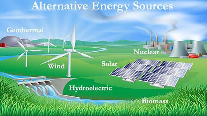 8 lợi ích tuyệt với nhất của việc lắp đặt hệ thống năng lượng mặt trời 6