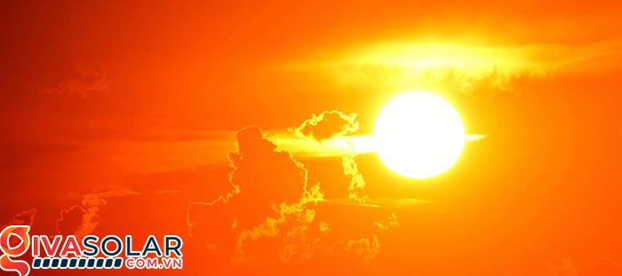 Bức xạ mặt trời là gì? Bản đồ bức xạ mặt trời tại Việt Nam 1