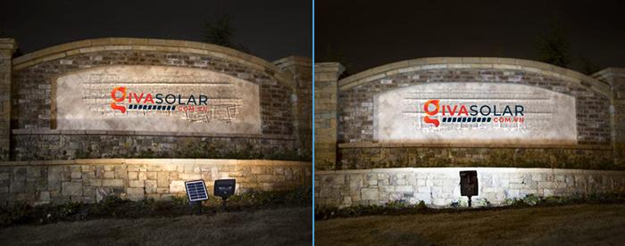 Cách sử dụng đèn LED trang trí để chiếu sáng không gian ngoài trời của bạn 2