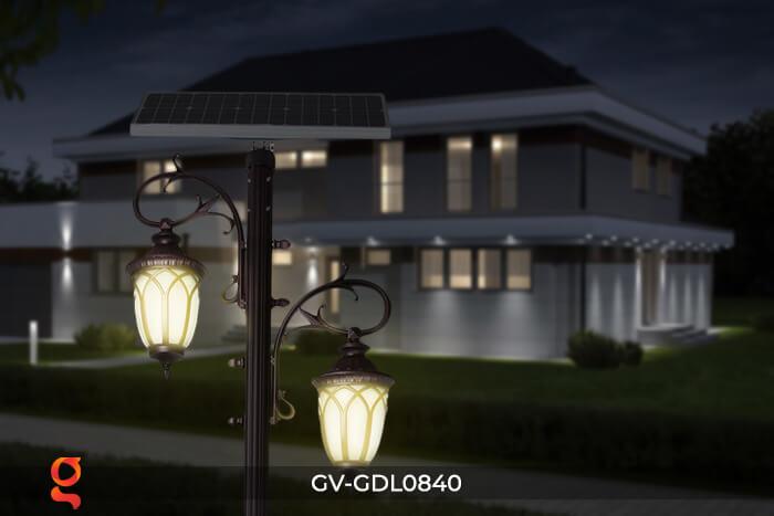 Cách sử dụng đèn LED trang trí để chiếu sáng không gian ngoài trời của bạn 6