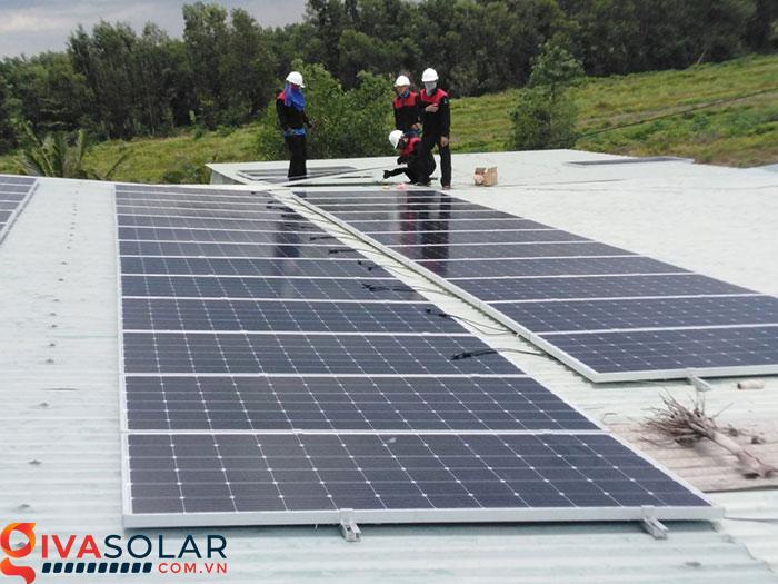 Giá điện tăng chóng mặt, có nên lắp điện năng lượng mặt trời không? 1