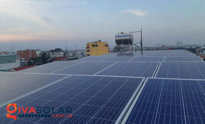 Giá điện tăng chóng mặt, có nên lắp điện năng lượng mặt trời không? 2