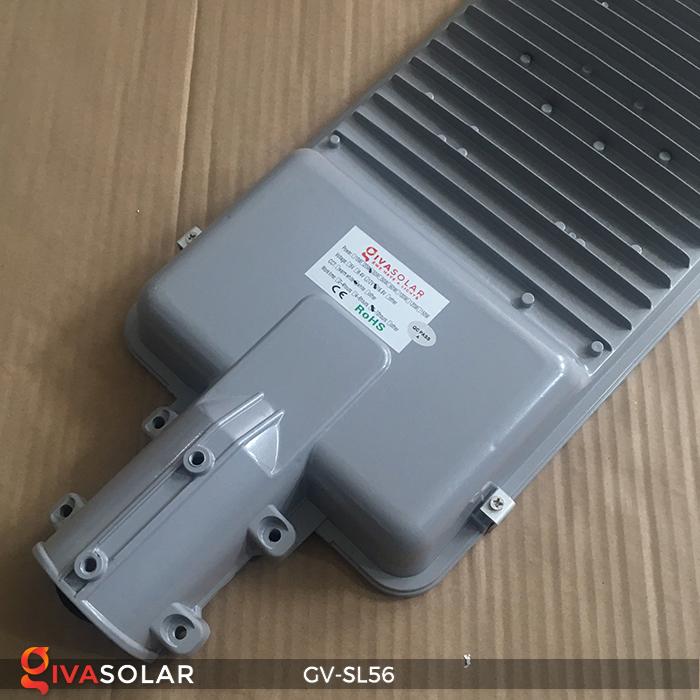 Đèn đường LED năng lượng mặt trời SL56 7