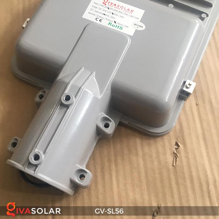 Đèn đường LED năng lượng mặt trời SL56 8