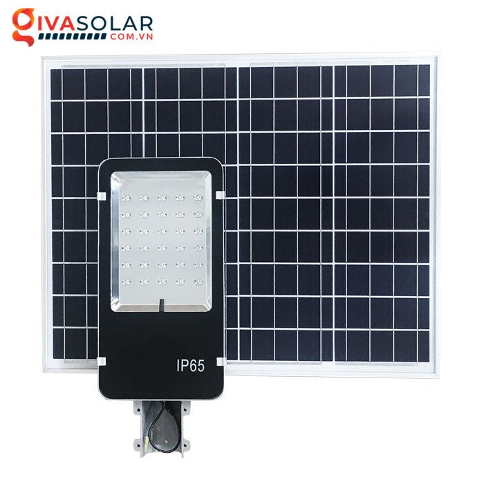 Đèn đường LED năng lượng mặt trời SL56