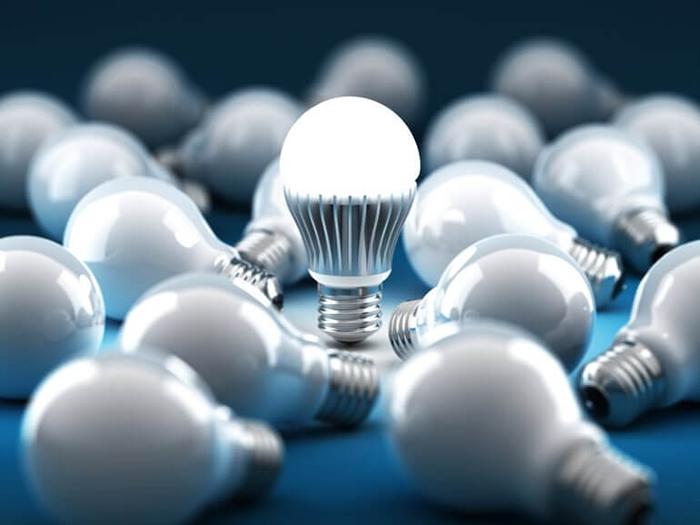 Đèn LED là gì? Những vấn đề bạn cần biết về đèn LED 1