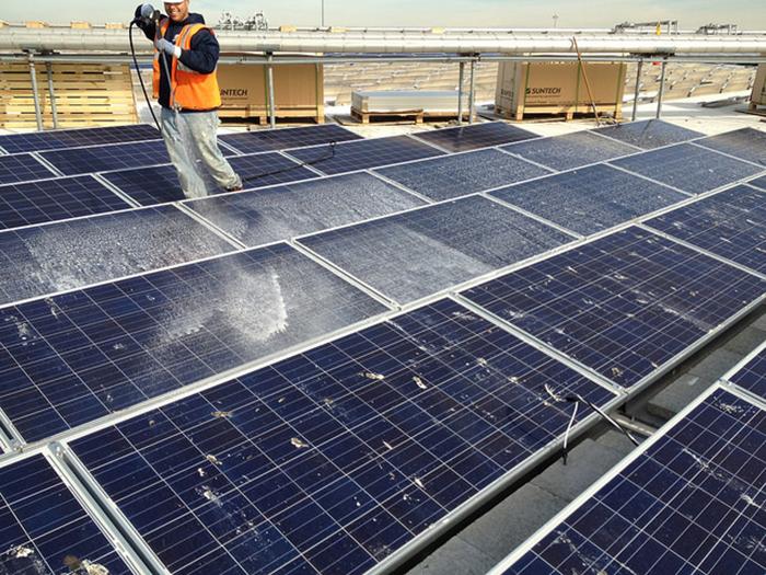 Những mẹo giúp đèn năng lượng mặt trời kéo dài tuổi thọ hơn 2