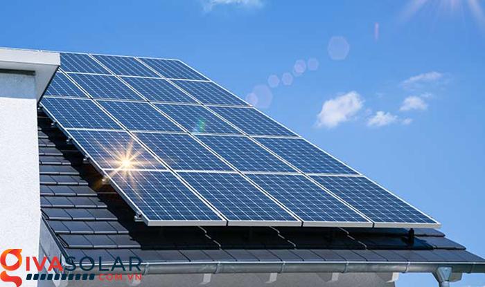 Sụt áp là gì? Cách lắp đặt hệ thống năng lượng mặt trời để tối đa hóa hiệu quả 1