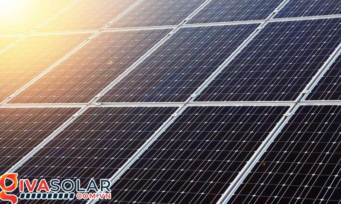 Tại sao nên tăng 10 - 20% lượng pin năng lượng mặt trời khi lắp đặt hệ thống 1