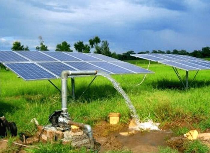 Tìm hiểu tất tần tật về hệ thống và máy bơm năng lượng mặt trời 3
