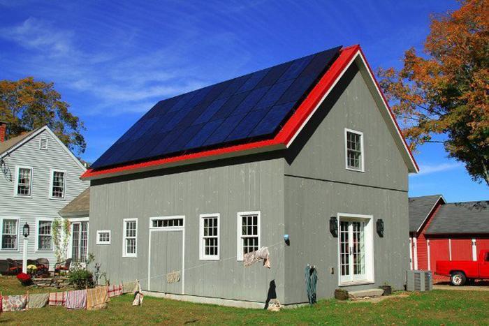 5 cấu hình cho hệ thống năng lượng mặt trời phổ biến 1