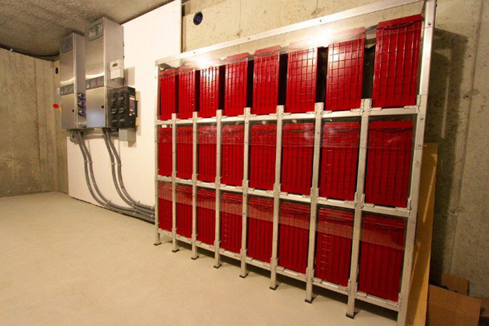 5 cấu hình cho hệ thống năng lượng mặt trời phổ biến 5