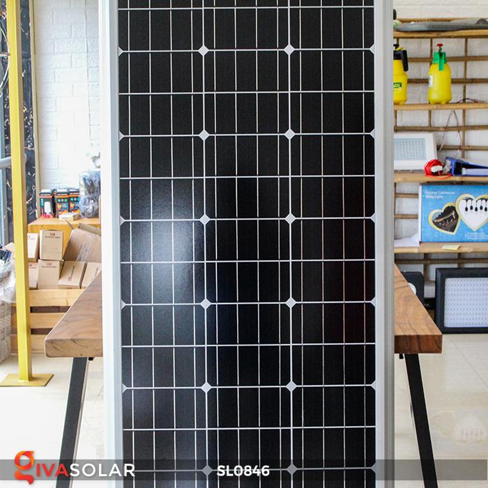 Đèn đường kích thước khủng năng lượng mặt trời SL0846 10