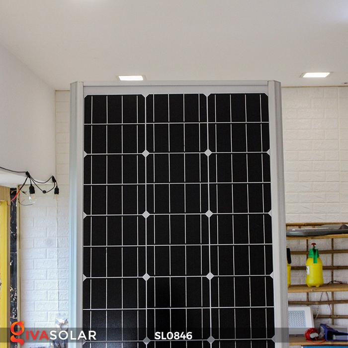 Đèn đường kích thước khủng năng lượng mặt trời SL0846 11